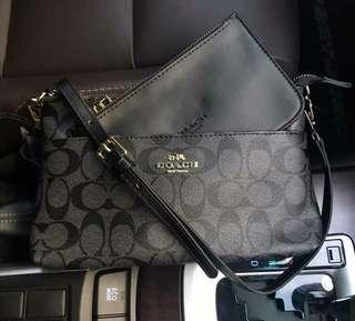 📌Promo Sale!!! Coach Sling Bag