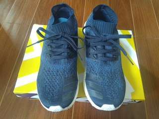 Ultraboost Uncaged Parley size 9US