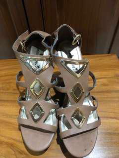 wedges by payless