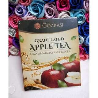 『全新』土耳其帶回沖泡式蘋果汁