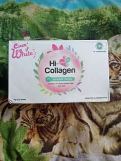 Ever White Hi-Collagen Drink