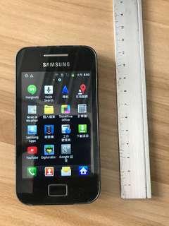 Samsung GT-S5830