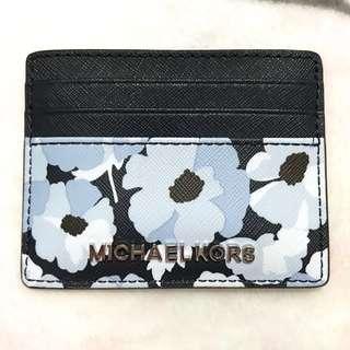 💙Michael Kors💙Card Holder(紙袋gift card 連US gift receipt)