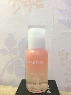 Laneige Fresh Calming Serum (preloved)