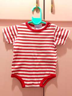 Ohm and Emmy Collection 3-6 mos onesies
