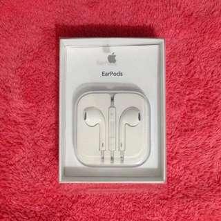 Apple Earpods ✨