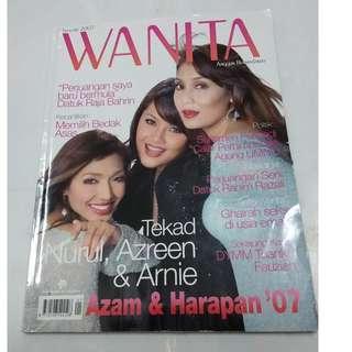 Wanita Jan 2007