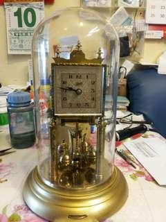 400天古董鐘Vintage Schatz 400 Day Anniversary Clock