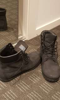 Timberland women's shoes from culture kings.