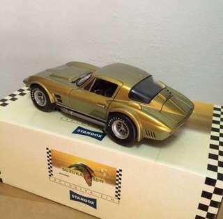 1/18 Exoto. Corvette Grand Sport.