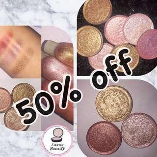 SALE 50% off Lana Beauty