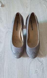 Obermain Pump Shoes
