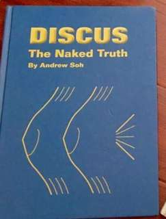 Looking for: Discus The Naked Truth