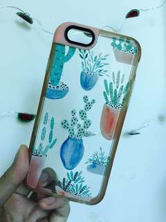 Casetify iPhone 6/6s Case