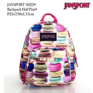 Tas Jansport Backpack Half Print 5023 - 21