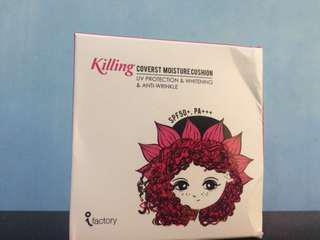 Killing Coverst Moisture Cushion I-Factory 23
