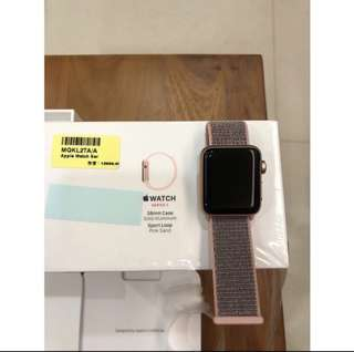 🚚 極新品 200180527上市 Apple watch GPS+LET