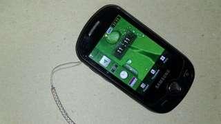 Samsung Genoa Corby Pop