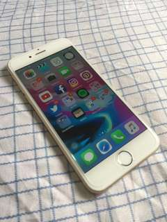 Apple iPhone 6 (128gb FACTORY UNLOCKED)