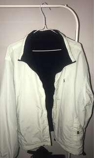 Waterproof coat