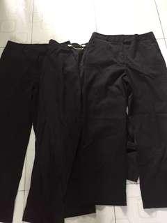 Women's Bundle Pants 2