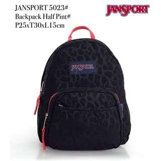 Tas Jansport Backpack Half Print 5023 - 31