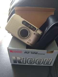 菲林相機 傻瓜機 RZ728