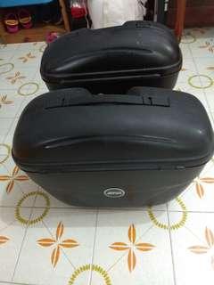 Givi E21 Side box