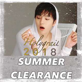 SALE !! Clearance OFFICIAL KPOP ITEMS !! (. EXO LOVELYZ GOLDEN CHILD INFINITE )