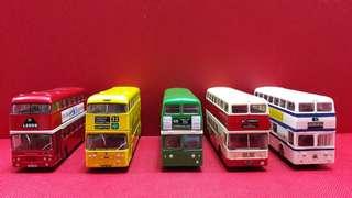 模型巴士  中古EFE 1:76