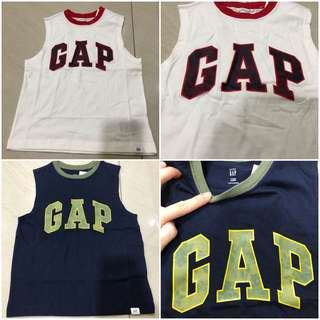 🆕Authentic Gap Tshirt- PRICE FOR EACH