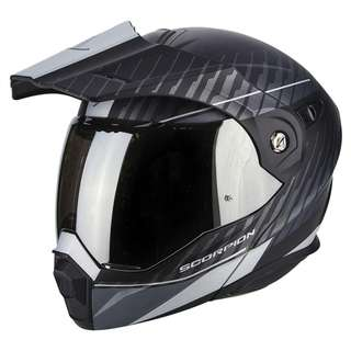 Scorpion ADX-1 Dual Purpose helmet
