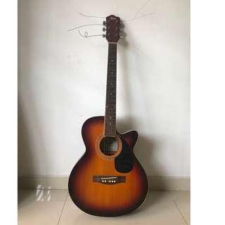 Hofma Guitar