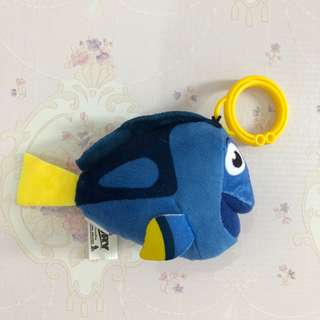 Preloved Finding Dory Toys