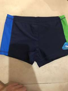 Mothercare Swimming Trunk age 9-10