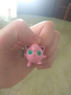 pokemon鎖匙扣
