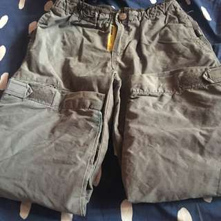 Original Lego Brand Cargo Pants For 3-5 y/o #garagesale3