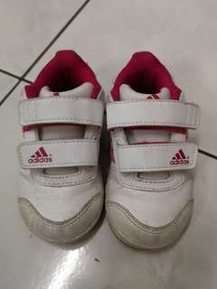 Adidas Infant Shoes Original