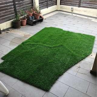 Artificial grass (super high quality)