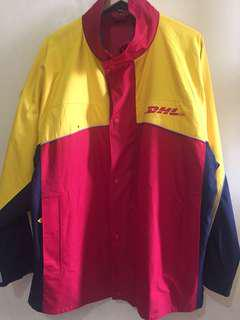 DHL Windbreaker Vetements