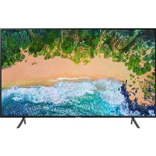 "Samsung 43"" UHD 4K Smart TV"