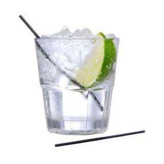 🚚 Cocktail Straws