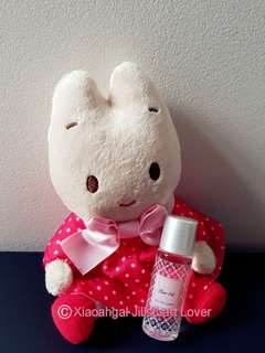 🐰AUTHENTIC BRAND NEW🐰🌻MONTHLY ARRIVAL🌻🌟LIMITED EDITON SIZE🌟Jill Stuart Jillstuart Treatment Hair Oil (Try out/Travelling Friendly)💋No pet No smoker Clean Hse💋