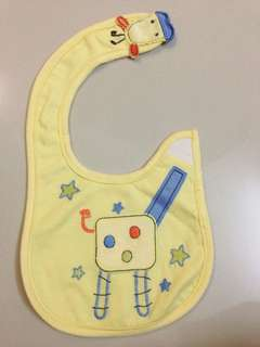 Carter's Baby Bib waterproof