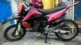 klx newmegapro