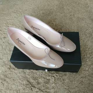 Repetto CLARA (size42) ballerina mid-heel