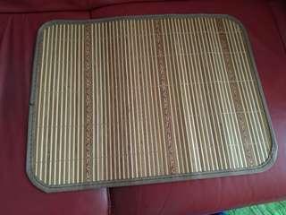 寵物竹(雙面織圖案 )(50cmX38cm)