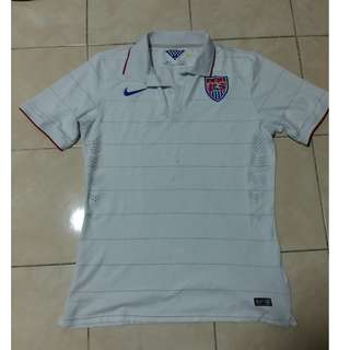 USA World Cup Football Soccer Jersey