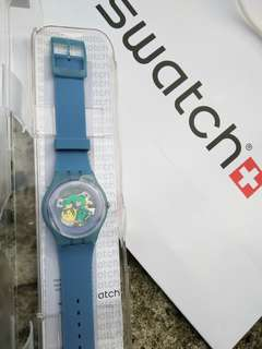 Swatch gents Watch