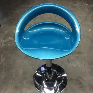 Stylish Blue Chair